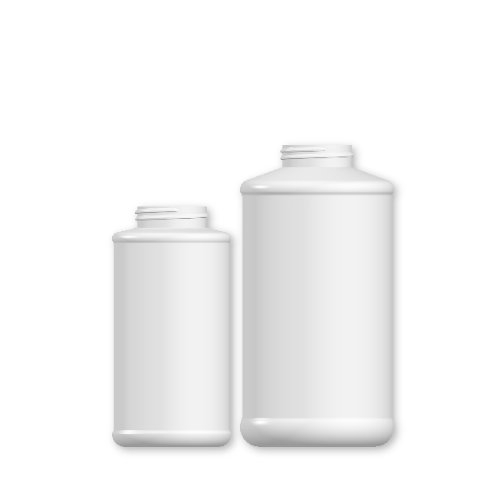 Plastic Cans-HDPE