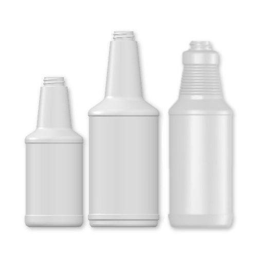 Handi-Grips & Carafes-HDPE & PET